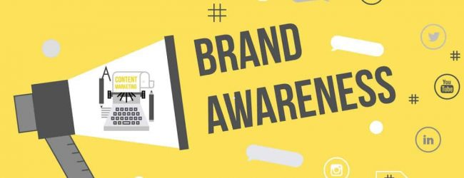 Simple Ways To Increase Brand Awareness at Events